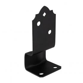 Stützenfuß – Pulverbeschichtet - SDPSK 70x70x164