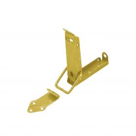 Kistenverschluss Kappenschloss Spannverschluss - ZSK
