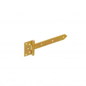 Kreuzgehänge Scharnier Holzverbindung Torband - ZB