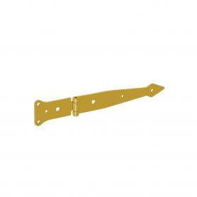 Werfgehänge Scharnier Holzverbindung Torband - ZBP