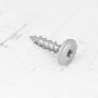 CTO - Schraube für die Gartenarchitektur (Päckchen)