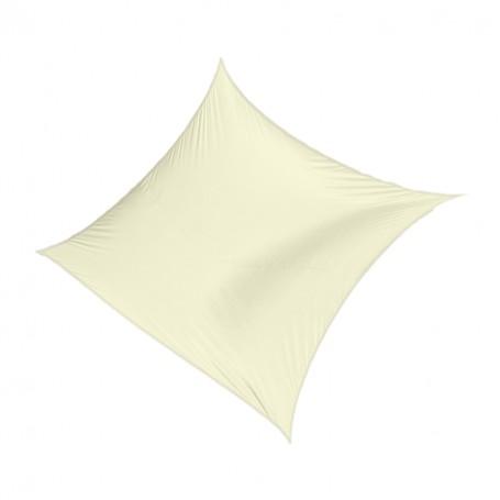 Sonnensegel Sonnenschutz Sonnendach UV-Schutz - rechteckig - beige