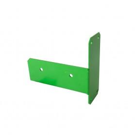 Schaukelverbinder Holzverbinder Schaukel - Kantholz grün - GHL 5