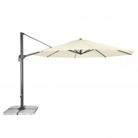 Sonnenschirme Pendelschirm - RAVENNA - 400 cm