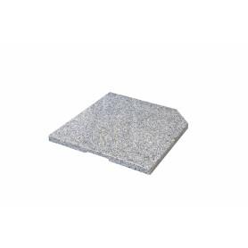 Light Beschwer-Granitplatte 25 kg