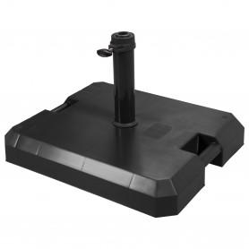 Betonsockel Rollsockel - Profi - 42 kg