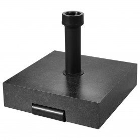 Betonsockel Rollsockel - Profi - 40 kg