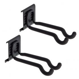 Gerätehalter für Set Goliat, Werkzeughalter, Garagen haken - SGH - 1 200x75