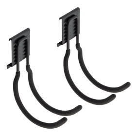 Gerätehalter für Set Goliat, Werkzeughalter, Garagen haken SGH5 - 175x80