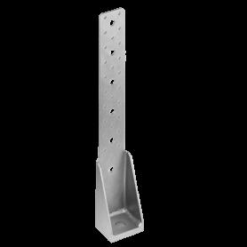Anker verstärkt Zuganker 400x65x65x2,5 mm - KKB
