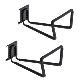 Gerätehalter für Set Goliat, Werkzeughalter, Garagen haken SGH6 - 265x75