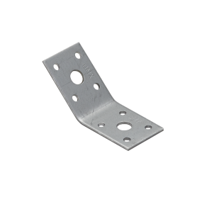 Winkelverbinder 135° abgewinkelt - KLR1