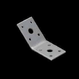 Winkelverbinder Holzverbinder 135° abgewinkelt - KLR Großpack