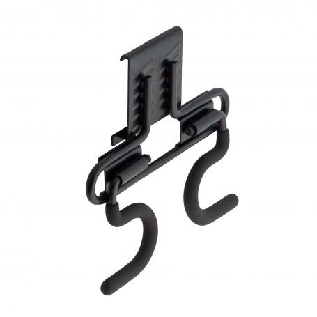 Gerätehalter für Set Goliat, Werkzeughalter, Garagen haken SGH7 - 207x205