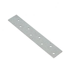 Flachverbinder 170x30x2,0 mm verzinkt Lochplatten Holzverbinder - LGO
