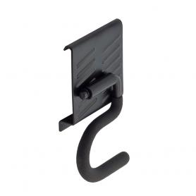 Gerätehalter für Set Goliat, Werkzeughalter, Garagen haken - SGH14 - 145x38