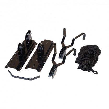 Fahrradlift Fahrradaufhängung Deckenhalter - PGR 1