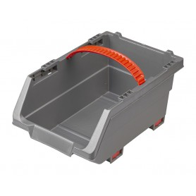Lagerboxen Stapelboxen Sichtlagerboxen 315x210x165 - PGP 5
