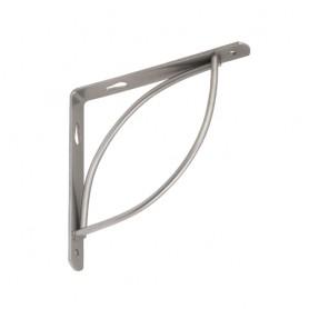 Regalhalter, Regalkonsole Dekorative - Stahl - TRAMP