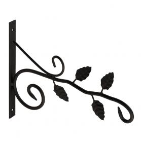 Blumenhalter, Wandblumenhalter, Blumentopfhalter - UK 5 Blätter 230x320