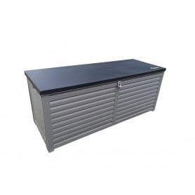 Gartenbox Kissenbox Auflagenbox - Larus 390 litrów