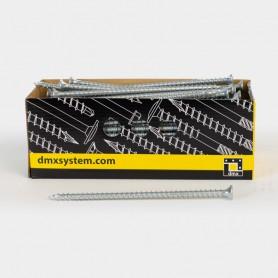 Konstruktionsschrauben Holz Senkkopf TORX Vollgewinde 8mm - CPS - 50 Stck.