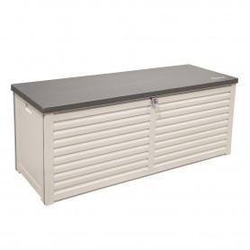 Gartenbox Kissenbox Auflagenbox - Larus 390 Liter
